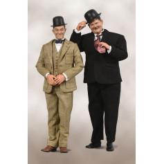Big Chief Studios LAUREL & HARDY Classic Suits