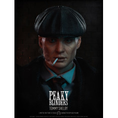 Big Chief Studios Peaky Blinder Tommy Shelby