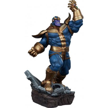 Sideshow Avengers Assemble statuette 1/5 Thanos Modern Version 58 cm