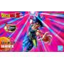 Bandai FIGURE-RISE DRAGON BALL Bardock Model Kit