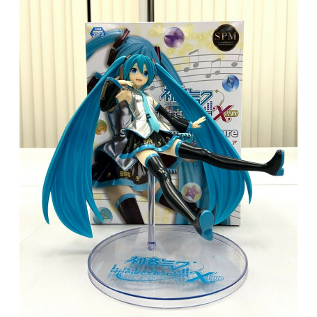 Sega Figurine Project Diva X SD SPM Hatsune Miku