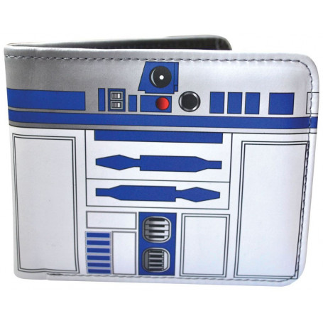 Star Wars porte-monnaie Bifold R2-D2 Fashion