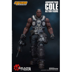 Storm Collectibles - Gears of War 5 - Augustus Cole - 1/12