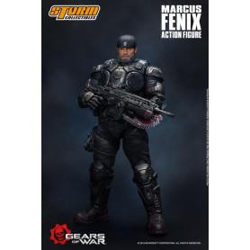 Storm Collectibles - Gears of War 5 - Marcus Fenix - 1/12