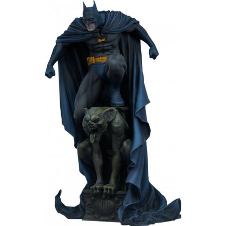 Sideshow - DC Comics - Batman Premium Format Statue 1/4