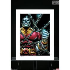 Marvel Art Print - Colossus - 46 x 61 cm - non encadré