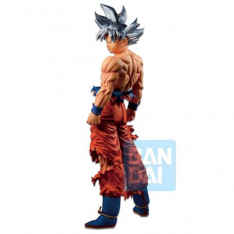 Dragonball Super - Extreme Saiyan Son Goku Ultra Instinct - Ichibansho