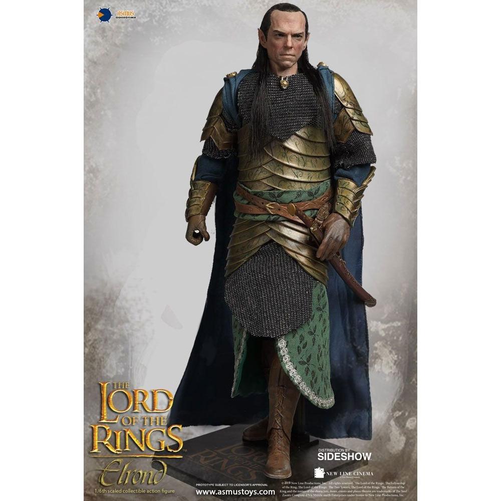 Le Seigneur des Anneaux 30cm figurine 1//6 -Eomer Asmus Toys