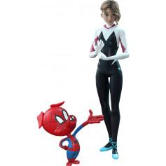 Hot Toys - Spider-Gwen - Spider-Man: New Generation