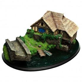 Weta - Le Hobbit Un voyage inattendu - Hobbiton Mill & Bridge