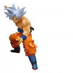 Dragonball Super - Maximatic Son Goku Ultra Instinct