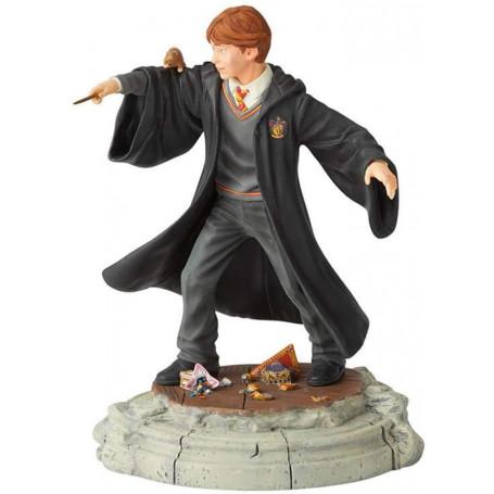 Enesco - Harry Potter - Ron Weasley - Year One Statue