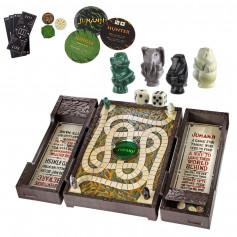 Noble Collection - réplique 1/1 JUMANJI jeu de plateau