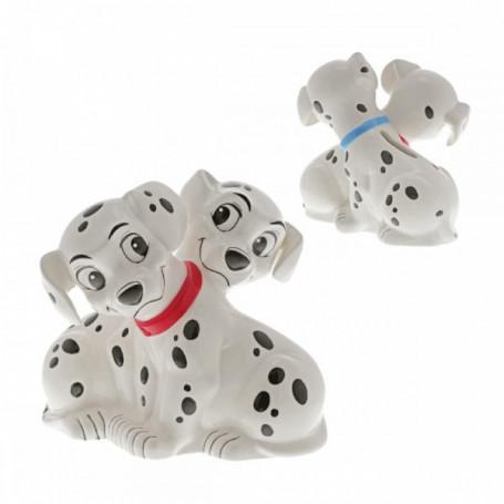 Disney Enchanting - les 101 Dalmatiens - Tirelire Chiots