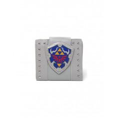 The Legend of Zelda - porte-monnaie Bouclier Hylien