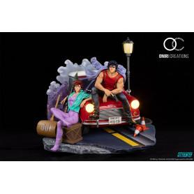 Oniri Creations - City Hunter Nicky Larson 35 th anniversary