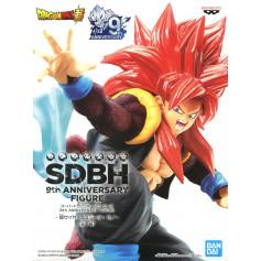 Banpresto - SS4 Gogeta Xeno - Super Dragon Ball Heroes 9th Anniversary