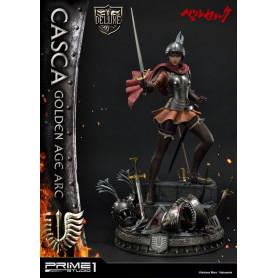 Prime 1 Studio Berserk statue 1/4 Casca Golden Age Arc Edition Deluxe Version