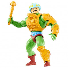 Masters of the Universe ORIGINS - Man-at-Arms - Maitre d'Armes