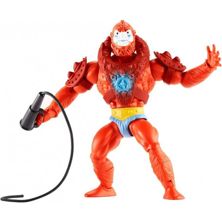 Masters of the Universe ORIGINS - Beast Man - Le Fauve