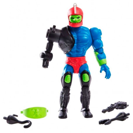 Masters of the Universe ORIGINS - Trap Jaw - Dentos