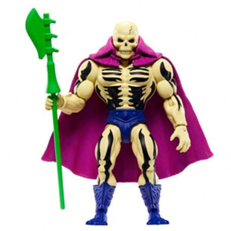 Masters of the Universe ORIGINS - Scar Glow - Spector