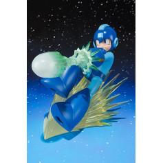 Bandai Tamashii - Megaman Figuarts Zero - 12cm