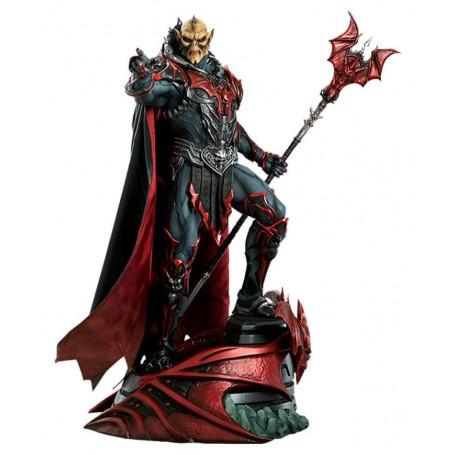 Sideshow Masters Of the Universe - Hordak - Maîtres de l´Univers