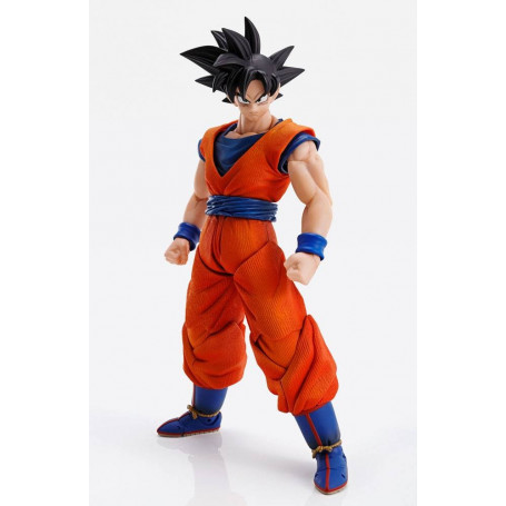 Tamashii Nations - Imagination Works - DBZ - Son Goku