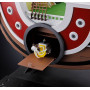 Tamashii Nations - One Piece Thousand Sunny Die Cast