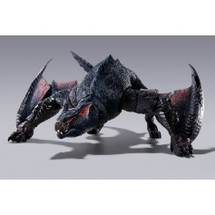 Tamashii Nations - SHM - Nargacuga - Monster Hunter