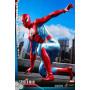 Hot Toys Spider-Man - VGM 1/6 Spider Armor MK IV Suit