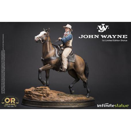 Infinite Statue - John Wayne 1/6