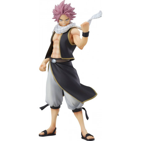 GoodSmile - Fairy Tail - Pop Up Parade Natsu Dragneel