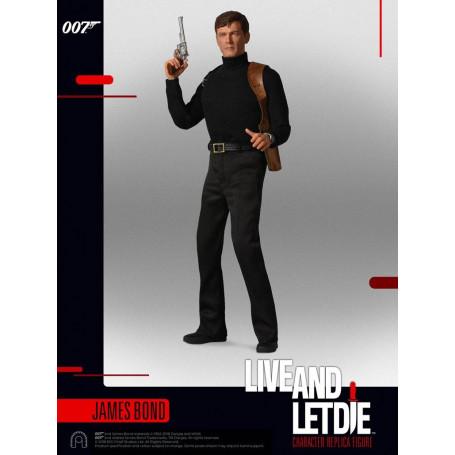 Big Chief - James Bond 007 - 1/6 - Vivre et laisser mourir