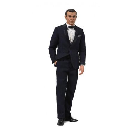 Big Chief - James Bond 007 - Sean Connery - 1/6 - JB Contre Dr. No