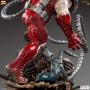 Iron Studios Marvel Comics Omega Red 1/10 BDS Art Scale