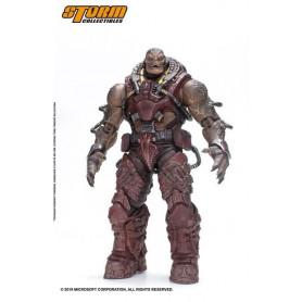 Storm Collectibles - Gears of War Tactics - Locust Disciple - 1/12