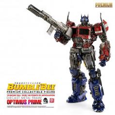 3A Transformers PREMIUM Collectible Figure Series - OPTIMUS PRIME