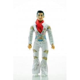 Mego - Elvis Presley figurine Aloha Jumpsuit - 20cm