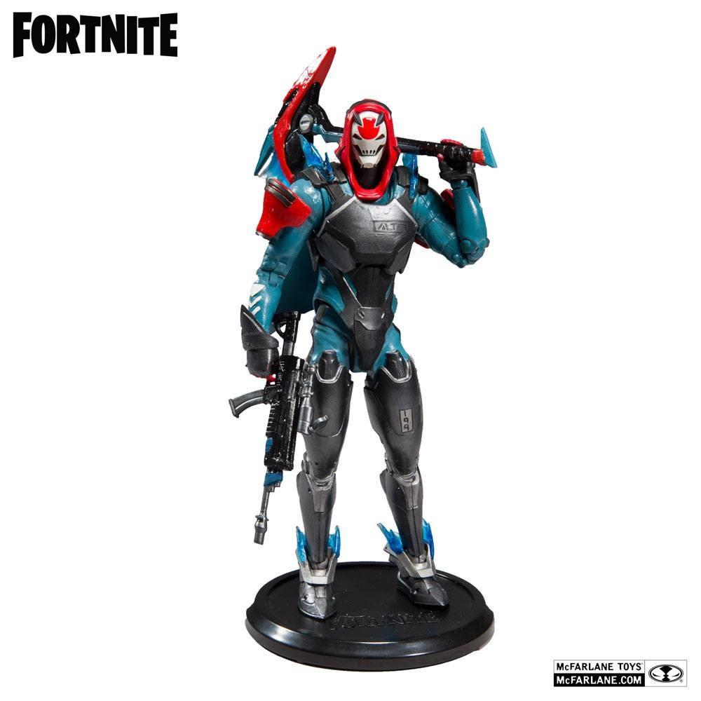 figurine fortnite officiel vendetta an boite