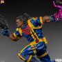 Iron Studios Marvel Comics Bishop 1/10 BDS Art Scale