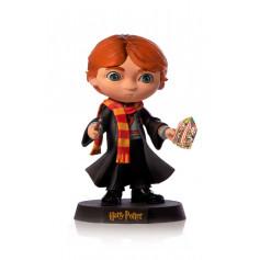 Iron Studios - Harry Potter Mini Co. PVC - Ron Weasley