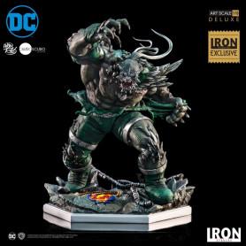 Iron Studios DC - Doomsday Deluxe Art Scale - CCPX 2019 Event Exclusive