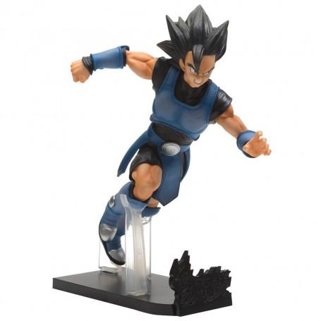 Banpresto Dragonball Super - Masterlise Emoving - Legend Battle Figure - Super Saiyan Shallot