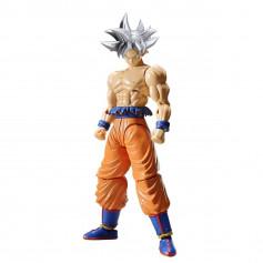 Bandai FIGURE-RISE DRAGON BALL SUPER - ULTRA INSTINCT SON GOKU Model Kit