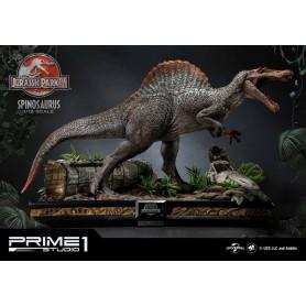 Prime 1 Studio - Jurassic Park 3 1/15 Spinosaurus Bonus Version