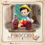 Beast Kingdom Disney - Master Craft Pinocchio