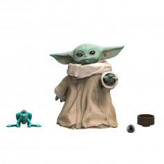 Star Wars Black Series The Mandalorian - The Child - Baby Yoda