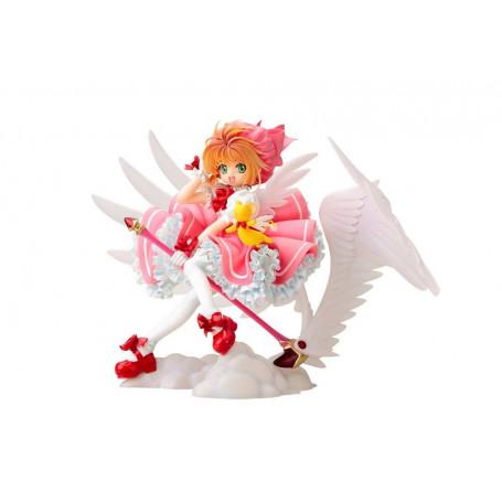 Kotobukiya - Sakura Kinomoto - Cardcaptor Sakura PVC 1/7 ARTFXJ